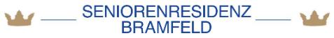 Seniorenresidenz Bramfeld Logo